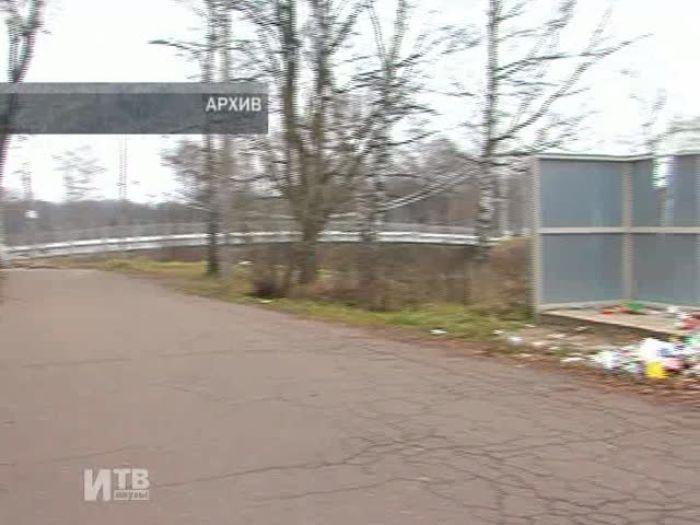 Импульс\u002DТВ: Помойку возле моста на о. Дятлинку убрали