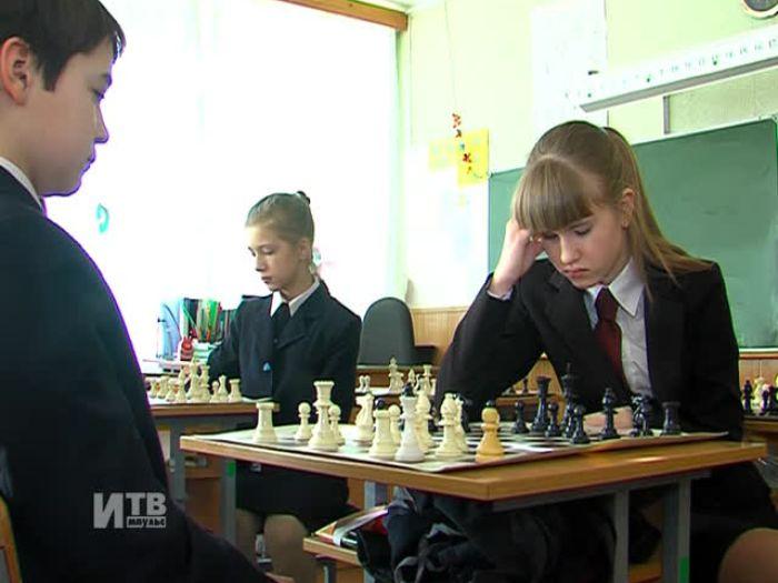 Импульс\u002DТВ: Шахматные «короли»