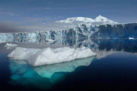 ВАрктике наступила аномальная жара— Ученые