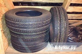 Продам комплект новой резины КАМА 214, 215/65 R16, всесезонные.
