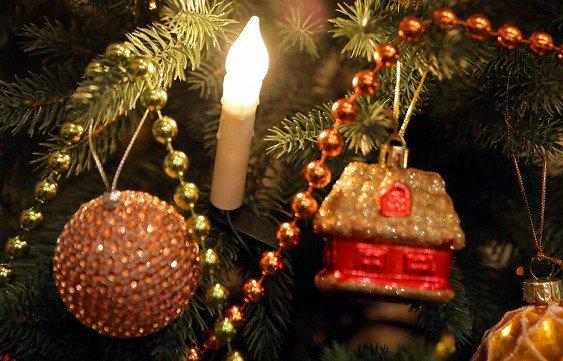 Самые популярные новогодние подарки
