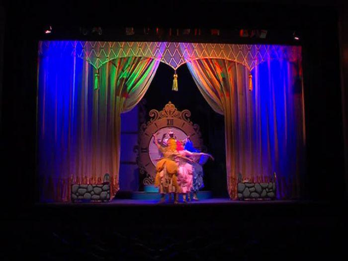 Импульс ТВ: Новый театральный сезон откроется детской сказкой