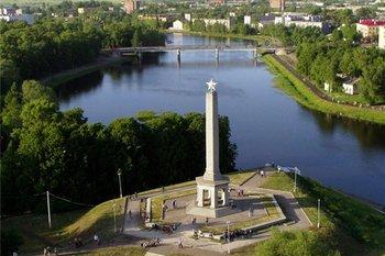 Великие Луки входят в первую десятку городов воинской славы для экономных туристов