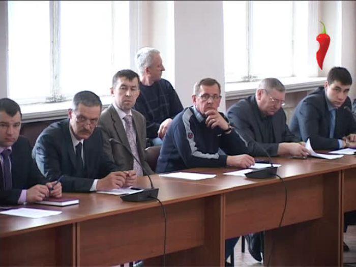 Перец\u002DРапид: Заседание комиссии по ЧС
