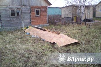 Куплю домик старенький можно требующий ремонт в Псковской области с документами…
