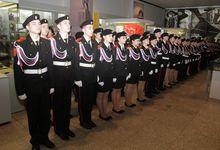 Великолукские кадеты принесли присягу (ФОТО)