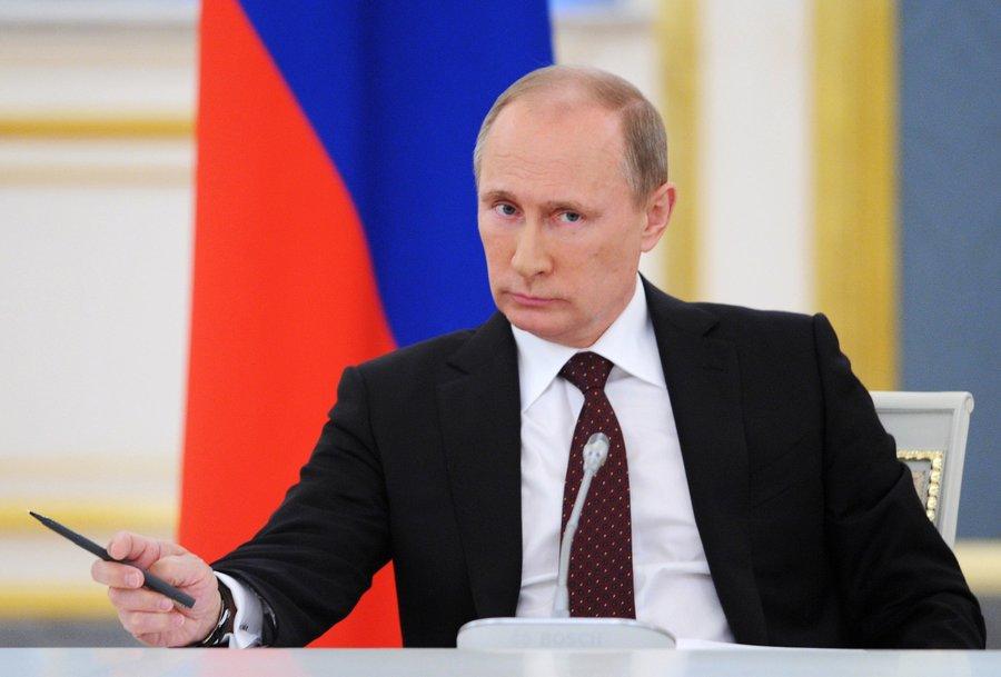 Путин руководству Медведева: «Неморочьте людям голову»