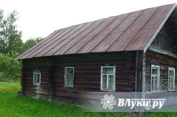 Продается жилой загородный дом в Псковской области, Невельского района, в д.…