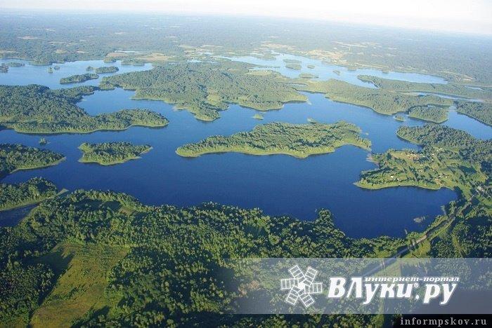 озеро посадниковское рыбалка
