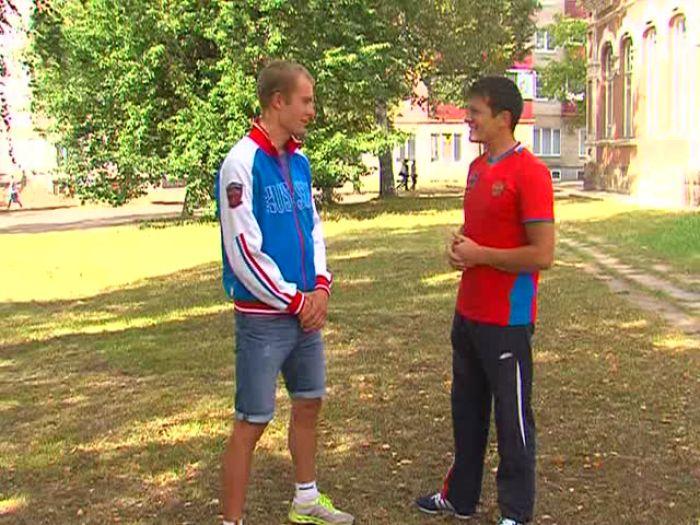 Импульс ТВ: Иван Макаров – снова чемпион России