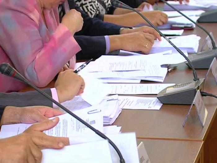 Импульс\u002DТВ: Заседание городской Думы