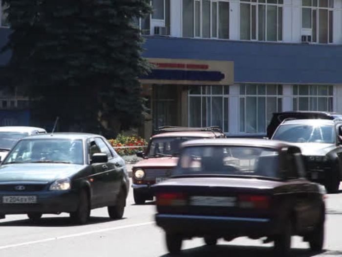 ВЛуки.ру: Транспортный коллапс