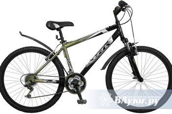 Продается горный велосипед STELS NAVIGATOR 600. Б/у 2 года (катались только…