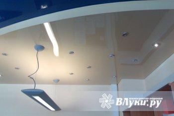 Натяжные потолки - качество доступное ВСЕМ! Лучшие европейские…