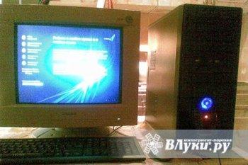 Продаю компьютер в отличном состоянии. Система:ЦП, Intel core Duo Quad Q6600…