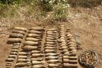 В Новосокольническом районе обезврежено 47 взрывоопасных предметов