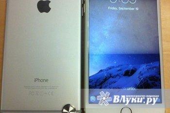 4,7-дюймовый iPhone 6 обеспечивает пять основных категорий улучшений по…
