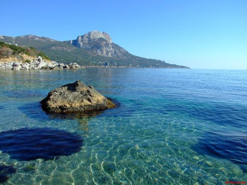 Названы минимальные цены на летний отдых в Крыму
