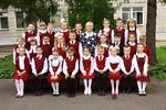 В Псковской области выбирают самый дружный первый класс