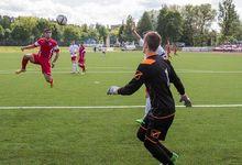 Футбольный клуб «Луки-Энергия» 28 августа проводит свой предпоследний домашний матч Первенства России