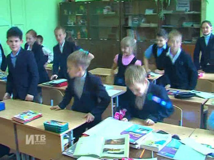 Импульс\u002DТВ: Учитель – особое призвание