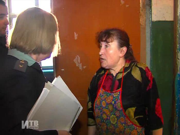 Импульс\u002DТВ: День судебных приставов