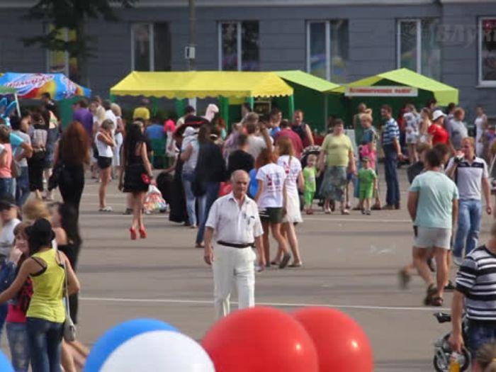 ВЛуки.ру: День города 2013