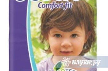 Продам Подгузники Libero Comfort fit №6 (12-22 кг) Mega Pack 76 шт.  Стоимость…