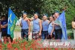 Великолукские десантники отметят праздник не в фонтанах