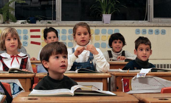Профессионалы раскритиковали предложение ввести вшколах урок психологии с 3-го класса