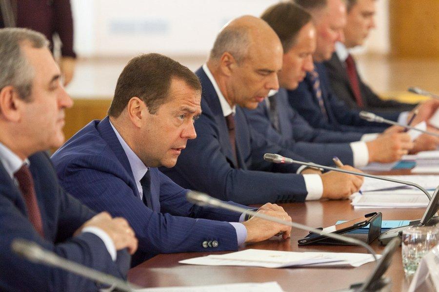 Валерий Радаев примет участие всовещании уДмитрия Медведева вПскове