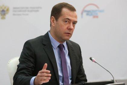 Долги по заработной плате нужно погасить до25января наступающего года — Медведев