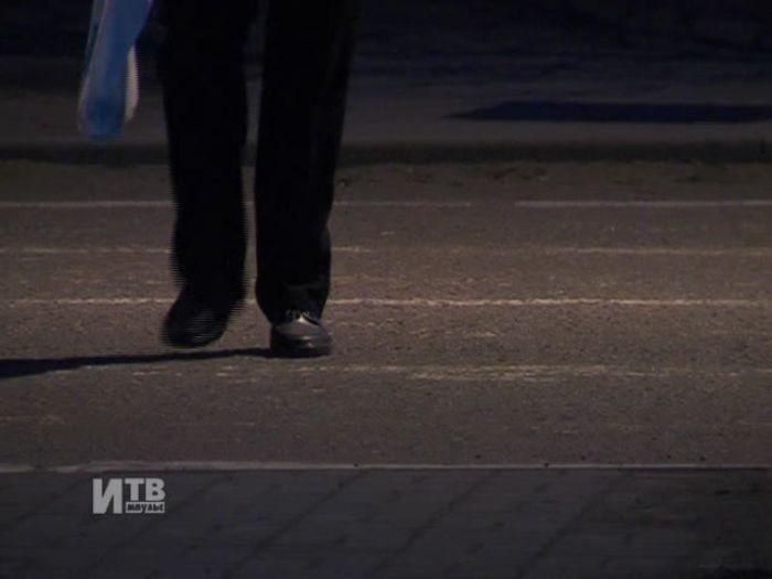 Импульс\u002DТВ: Освещение улиц