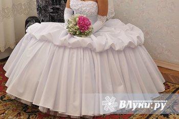 Продам свадебное платье!  т.8-911-381-16-13