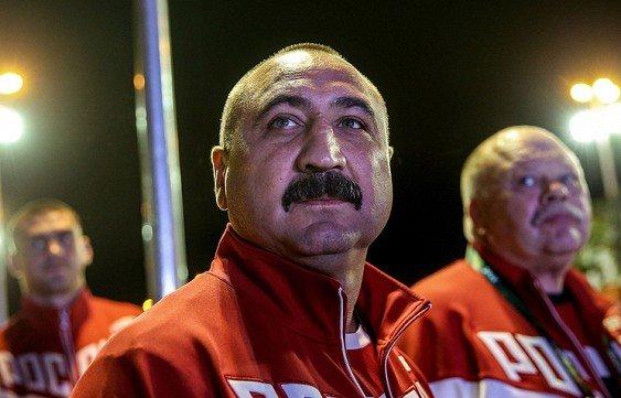 Боксер Артем Чеботарев несмог выйти в ¼ финала олимпийского турнира