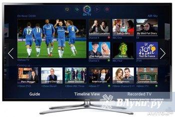 """Новый в упаковке LCD(ЖК) телевизор Samsung UE32F6400 (диагональ 32"""" (81 см) —…"""