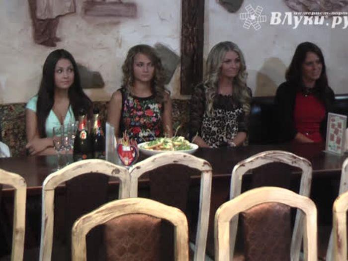 ВЛуки.ру: Финал конкурса «Мисс Бикини\u002D2014»