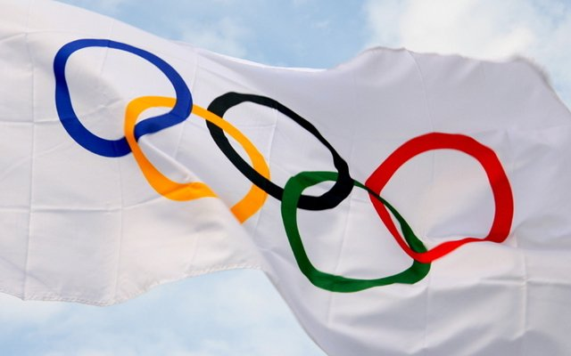 СборнаяРФ удерживает четвертую строчку вмедальном зачете Олимпиады