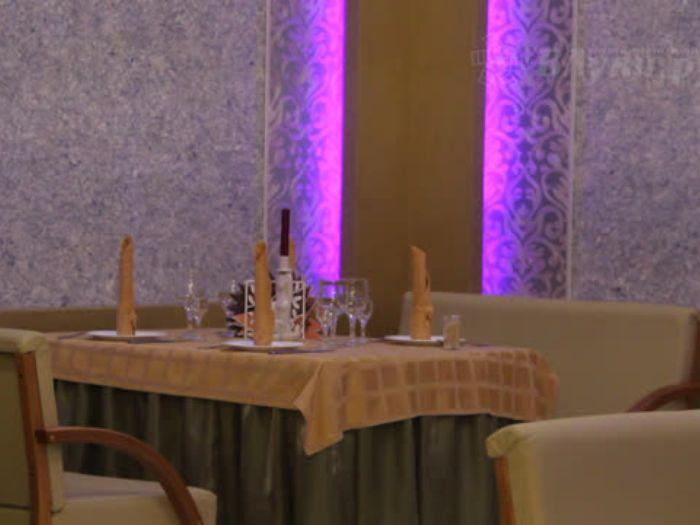 ВЛуки.ру: Обновленный ресторан «Анри» приглашает