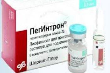 Ищу для покупки медицинский препарат Пегинтрон. Стоимость препарата зависит от…