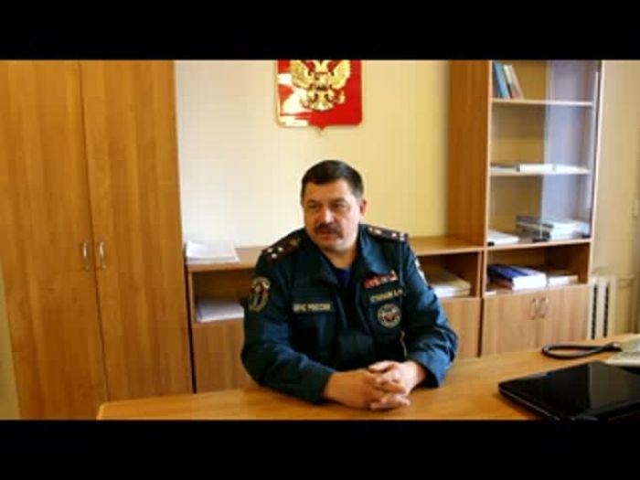 Псковская область с 4 по 8 октября участвовала во Всероссийской штабной тренировке по гражданской обороне