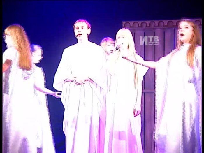 Импульс\u002DТВ: Музыкальный театр «Трубадур»