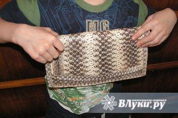 Продам  новую прекрасную по дизайну и красоте женскую сумку клатч изготовленную…