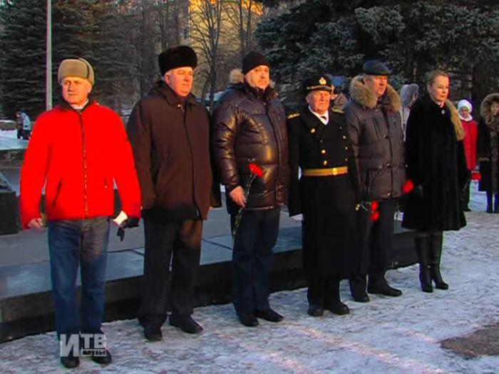 Импульс\u002DТВ: День защитника отечества