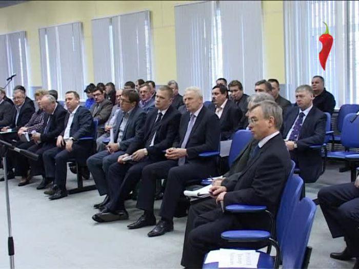 ДТВ\u002DРапид: Рабочий визит губернатора Псковской области Андрея Турчака