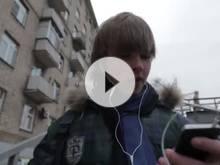 Социальная реклама: Общение виртуальное, а опасность реальная!
