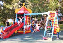 В Великих Луках появилась опасная детская игровая площадка (ФОТО)