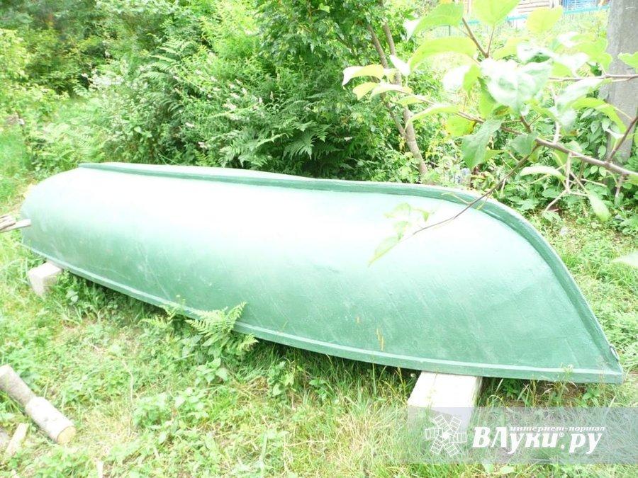 лодка кефаль пластик
