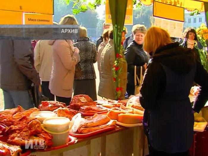 Импульс\u002DТВ: Белорусское мясо не пустили в Россию