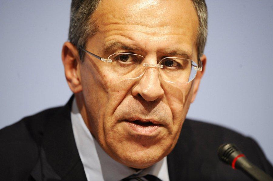 Убийство Карлова направлено наподрыв нормализации отношенийРФ иТурции— Лавров